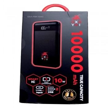OXA Power Bank 10000mAh - 3.7v, 37wh