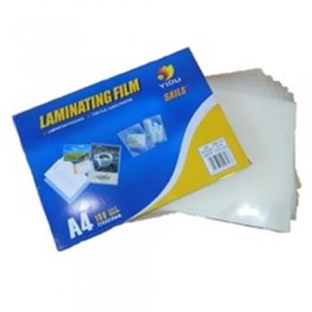 A4 Laminator Film