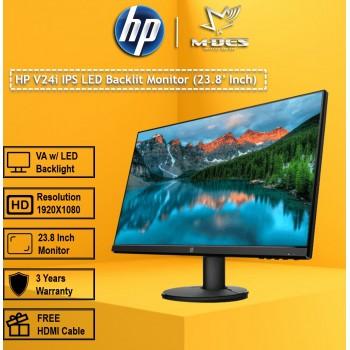 HP V24i IPS LED Backlit Monitor (23.8 inch)