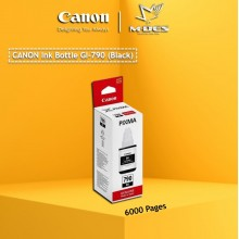 Canon GI-790 Ink Cartridge (Black)