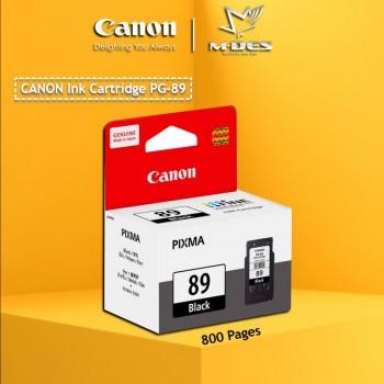 Canon PG-89 Black Ink Cartridge
