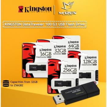 Kingston Pendrive DT100G3 (32GB)