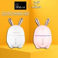 Liho K9 Air Humidifier JS84 - White / Pink
