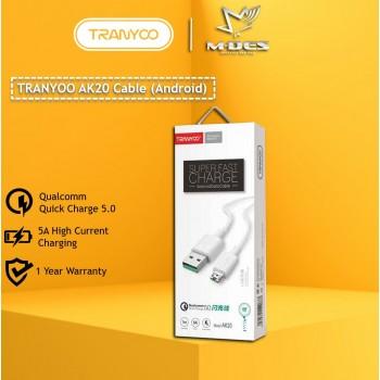 TRANYOO Cable AK20 (Micro)