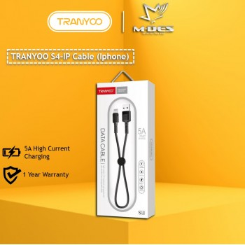 TRANYOO Cable S4 (Apple)