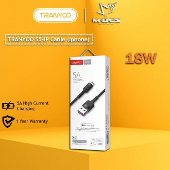 TRANYOO Cable S5 (Apple)
