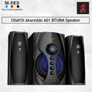 OXAYOI Akareddo 601 BTURM Speaker