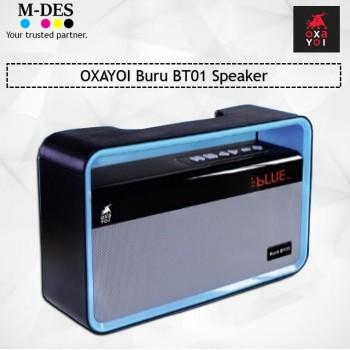 OXAYOI Buru BT01 Speaker