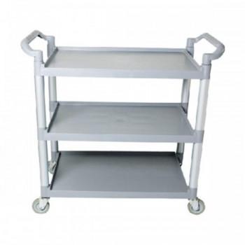 3 Tiers Utilities Cart - Small 3UC-603