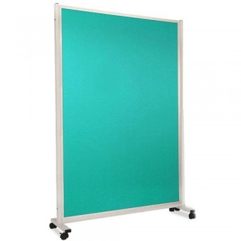 WP-MP36-FA3 MOBILE PANELS 94 x 210 x 43CM - Green (Item No : G05-181)