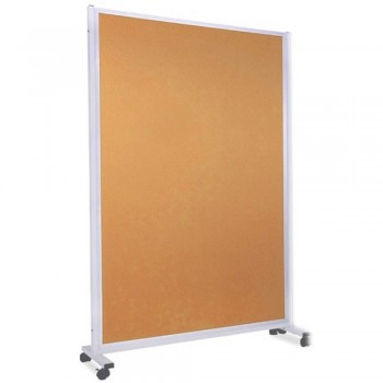 WP-MP36-FA5 MOBILE PANELS 94 x 210 x 43CM - Yellow (Item No : G05-183)