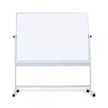 WP-D43C VOVO CoatedSteel Board 120 x 90CM - White (Item No: G05-92)