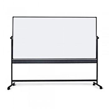 WP-E54C VOVO ENAMEL Board 150 x 120CM - D.Grey (Item No:G05-107)