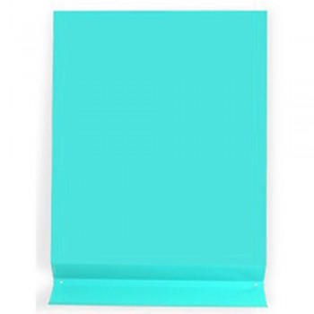 WP-OR23LB OrchidBoard 60 x 90 x 10CM - L.Blue L.B Surface (Item No: G05-223)