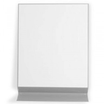 WP-OR23LG OrchidBoard 60 x 90 x 10CM - L.Grey Wht Surface (Item No : G05-214)