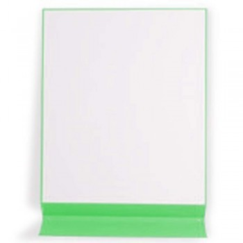 WP-OR63G OrchidBoard 180 x 90 x 10CM - Green Wht Surface (Item No: G05-236)