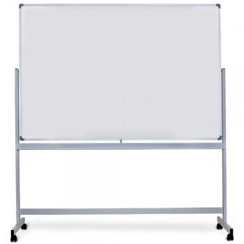 WP-R43C ZIVO CoatedSteel Board 120 x 90CM - D.Grey (Item No : G05-135)