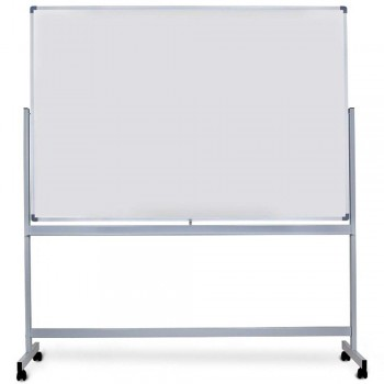 WP-R43E ZIVO ENAMEL Board 120 x 90CM - D.Grey (Item No : G05-145)