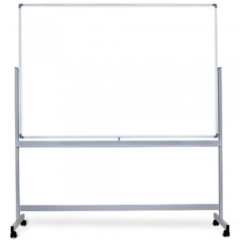 WP-R43E ZIVO ENAMEL Board 120 x 90CM - White (Item No : G05-144)
