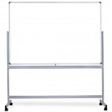 WP-R43M ZIVO MELAMINE Board 120 x 90CM - White (Item No:G05-124)