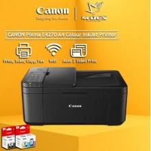 Canon PIXMA E4270 All-in-one Printer