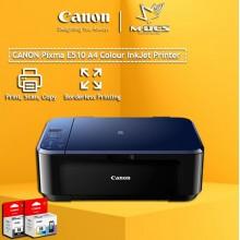 CANON E510 3in1 PRINTER