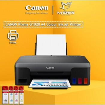 CANON Pixma G1020 Inkjet Printer
