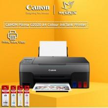 CANON Pixma G2020 A4 Colour InkTank Printer