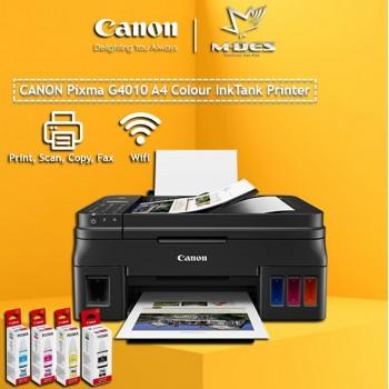 CANON Pixma G4010 All-in-One Printer