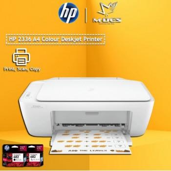 Printer HP Deskjet 2336 (7WQ05B) All-in-One