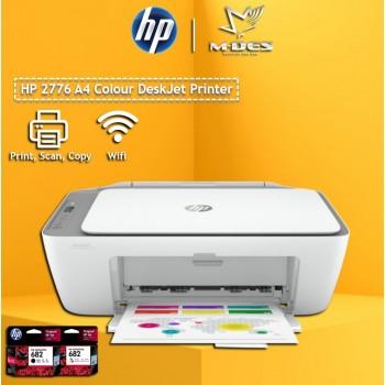 Printer HP Deskjet 2776 (7FR28B)