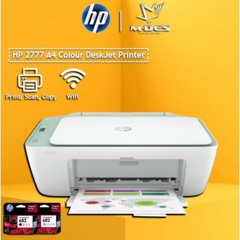 HP 2777 Deskjet Ink Advantage All-in-One Printer