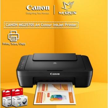 Canon PIXMA MG2570S Inkjet Printers