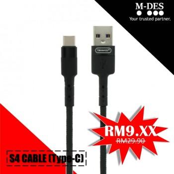 Tranyoo Cable S4 (Type-C)