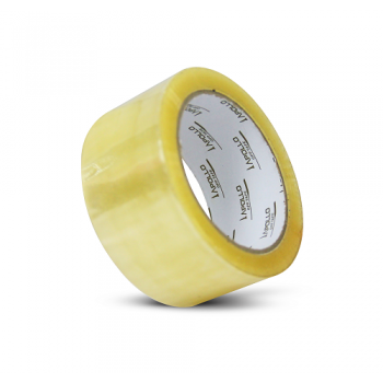 APOLLO Transparent OPP Tape- (40micron) 48mm x 90yards