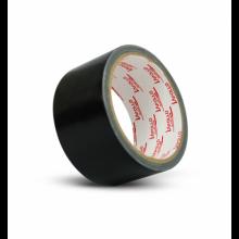 APOLLO Premium Binding/Cloth Tape Black- 48mm x 6yards