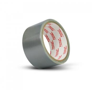 APOLLO Premium Binding/Cloth Tape Silver- 24mm x 6yards