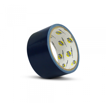 CIC High Quality Cloth Tape Blue  - 24mm x 6yards