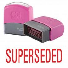 AE Flash Stamp - Superseded