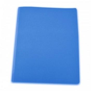 CBE 402A Clear Holder Refillable Blue (Item No: B10-05 BL) A1R5B2