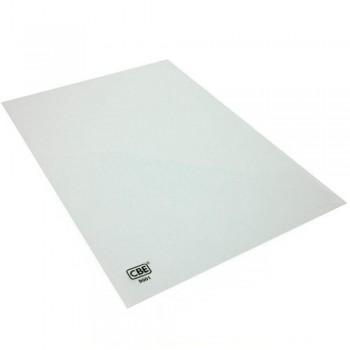 CBE 9001 L-Shape Document Holder A4 - White (Item No: B10-08 W) A1R1B92