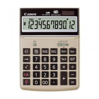 Canon BS-1200TG 12 Digits Desktop Calculator