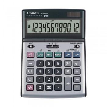 Canon BS-1200TS 12 Digits Desktop Calculator
