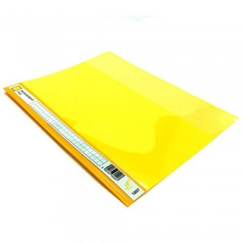 East-File 1807 Management File A4 Yellow (Item No: B10-28 YL) A1R1B98