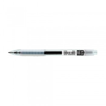 Faber Castell Air Gel Pen 0.5mm Black (640199)