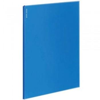 Kokuyo Novita Alpha 12 Pocket Refill - Blue