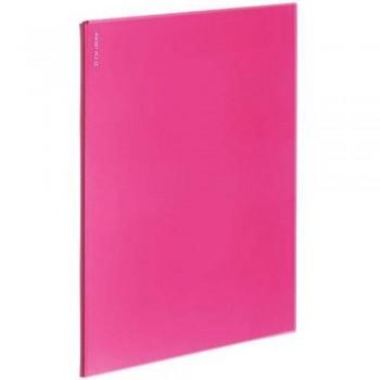 Kokuyo Novita Alpha 6 Pocket Refill - Pink