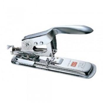 Max HD-3 Stainless Steel Desktop Stapler (Item No: B07-37) A1R2B260