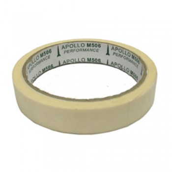 Apollo M506 Perform Masking Tape 18mm x 18Y
