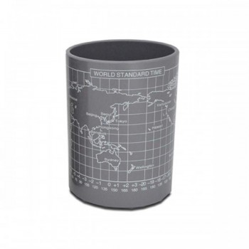 Pen Holder PH510 - Grey (Item No: B01-19SL) A1R2B19